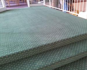 Referenzbild Teppich-Boden